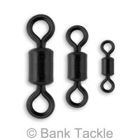 Standard Rolling Barrel Swivels